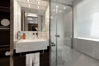MAREA 63 Guest Bathroom