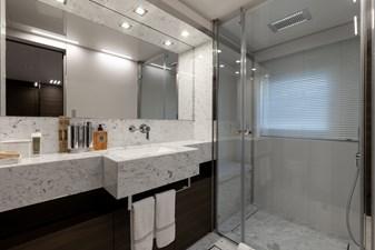 MAREA 65 Guest Bathroom