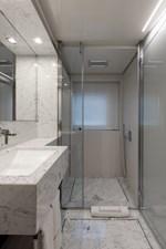 MAREA 66 Guest Bathroom