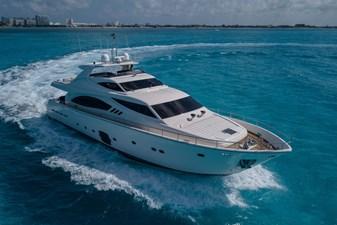 Fortis II 3 Fortis II 2008 FERRETTI YACHTS 881 Motor Yacht Yacht MLS #271775 3