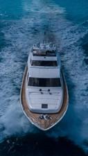 Fortis II 4 Fortis II 2008 FERRETTI YACHTS 881 Motor Yacht Yacht MLS #271775 4