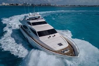 Fortis II 5 Fortis II 2008 FERRETTI YACHTS 881 Motor Yacht Yacht MLS #271775 5