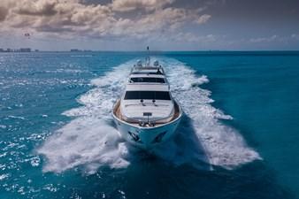 Fortis II 6 Fortis II 2008 FERRETTI YACHTS 881 Motor Yacht Yacht MLS #271775 6