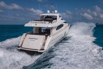 Fortis II 7 Fortis II 2008 FERRETTI YACHTS 881 Motor Yacht Yacht MLS #271775 7