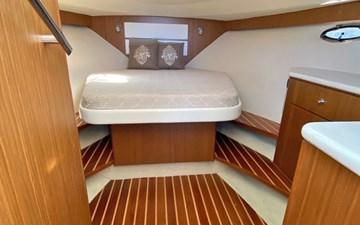 AS YOU WISH 11 Cabin Berth