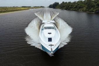 Moonlight Lady 4 Moonlight Lady 2019 WILSON Custom Cruiser Sport Yacht Yacht MLS #271797 4