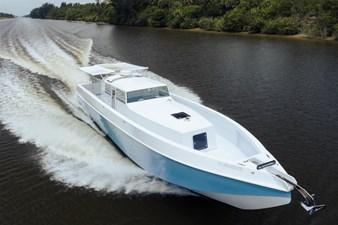 Moonlight Lady 5 Moonlight Lady 2019 WILSON Custom Cruiser Sport Yacht Yacht MLS #271797 5