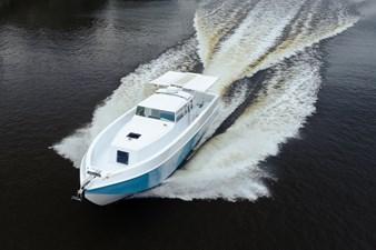 Moonlight Lady 6 Moonlight Lady 2019 WILSON Custom Cruiser Sport Yacht Yacht MLS #271797 6