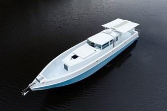 Moonlight Lady 3 Moonlight Lady 2019 WILSON Custom Cruiser Sport Yacht Yacht MLS #271797 3