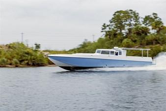 Moonlight Lady 2 Moonlight Lady 2019 WILSON Custom Cruiser Sport Yacht Yacht MLS #271797 2