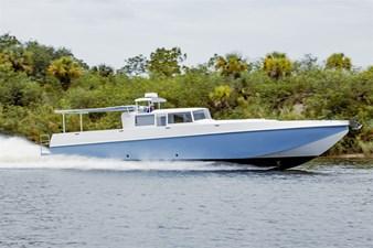 Moonlight Lady 1 Moonlight Lady 2019 WILSON Custom Cruiser Sport Yacht Yacht MLS #271797 1
