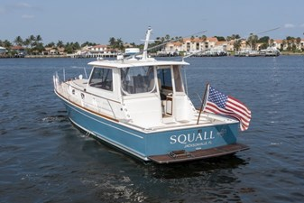 SQUALL 12