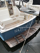 SQUALL 40