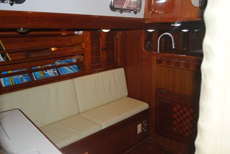 Liberte 2 Liberte 1989 FORMOSA 65 Cruising Ketch Yacht MLS #271815 2