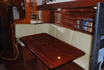Liberte 6 Liberte 1989 FORMOSA 65 Cruising Ketch Yacht MLS #271815 6