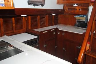 Liberte 7 Liberte 1989 FORMOSA 65 Cruising Ketch Yacht MLS #271815 7
