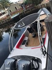TENDER-LOIN 5 TENDER-LOIN 2012 CUSTOM V-Type  Boats Yacht MLS #271819 5