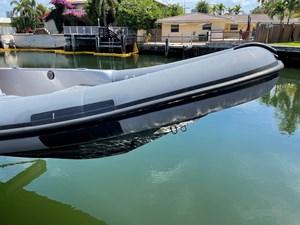 TENDER-LOIN 1 TENDER-LOIN 2012 CUSTOM V-Type  Boats Yacht MLS #271819 1