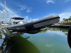 TENDER-LOIN 2 TENDER-LOIN 2012 CUSTOM V-Type  Boats Yacht MLS #271819 2