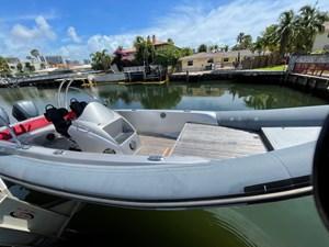 TENDER-LOIN 3 TENDER-LOIN 2012 CUSTOM V-Type  Boats Yacht MLS #271819 3