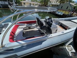 TENDER-LOIN 4 TENDER-LOIN 2012 CUSTOM V-Type  Boats Yacht MLS #271819 4