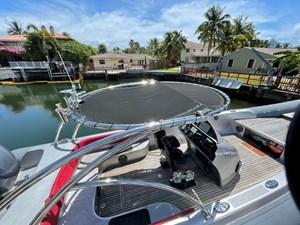 TENDER-LOIN 6 TENDER-LOIN 2012 CUSTOM V-Type  Boats Yacht MLS #271819 6