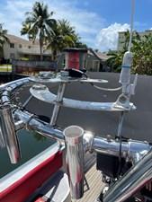 TENDER-LOIN 7 TENDER-LOIN 2012 CUSTOM V-Type  Boats Yacht MLS #271819 7