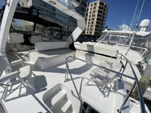 2005 Ocean Alexander 45 Classico Sedan 2 2005 Ocean Alexander 45 Classico Sedan 2005 OCEAN ALEXANDER 45 Classico Sedan Motor Yacht Yacht MLS #271842 2
