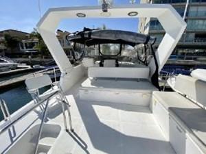 2005 Ocean Alexander 45 Classico Sedan 3 2005 Ocean Alexander 45 Classico Sedan 2005 OCEAN ALEXANDER 45 Classico Sedan Motor Yacht Yacht MLS #271842 3