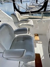 2005 Ocean Alexander 45 Classico Sedan 6 2005 Ocean Alexander 45 Classico Sedan 2005 OCEAN ALEXANDER 45 Classico Sedan Motor Yacht Yacht MLS #271842 6