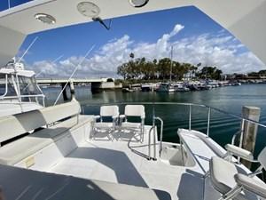 2005 Ocean Alexander 45 Classico Sedan 7 2005 Ocean Alexander 45 Classico Sedan 2005 OCEAN ALEXANDER 45 Classico Sedan Motor Yacht Yacht MLS #271842 7