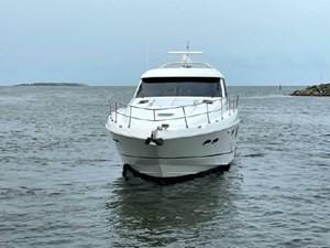 2008 Sea Ray 60 Sundancer 2 4