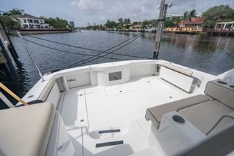 Serendipity 6 Serendipity 2018 HATTERAS GT45EX Sport Fisherman Yacht MLS #271874 6