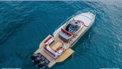 2021 Sessa Marine Key Largo 40 0 2021 Sessa Marine Key Largo 40 2021 SESSA Key Largo 40 Sport Yacht Yacht MLS #271880 0