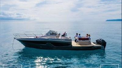 2021 Sessa Marine Key Largo 40 1 2021 Sessa Marine Key Largo 40 2021 SESSA Key Largo 40 Sport Yacht Yacht MLS #271880 1