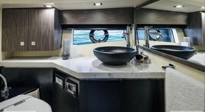 2021 Sessa Marine Key Largo 40 5 2021 Sessa Marine Key Largo 40 2021 SESSA Key Largo 40 Sport Yacht Yacht MLS #271880 5