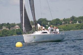 Wicked 1 Wicked 1995 B BOATS B32 Racing Sailboat Yacht MLS #271883 1