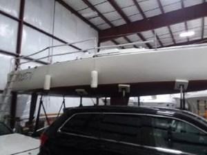 Wicked 3 Wicked 1995 B BOATS B32 Racing Sailboat Yacht MLS #271883 3