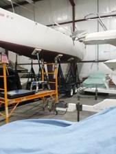 Wicked 4 Wicked 1995 B BOATS B32 Racing Sailboat Yacht MLS #271883 4