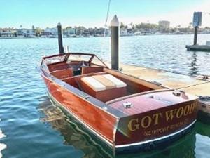 Got Wood? 2