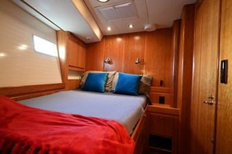 SIRONA 11 Guest Cabin