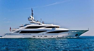 SAINT  1 SAINT  2012 ISA YACHTS 500 - 2 POP Motor Yacht Yacht MLS #271900 1
