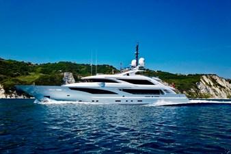 SAINT  2 SAINT  2012 ISA YACHTS 500 - 2 POP Motor Yacht Yacht MLS #271900 2