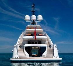 SAINT  3 SAINT  2012 ISA YACHTS 500 - 2 POP Motor Yacht Yacht MLS #271900 3