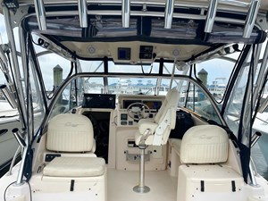 Captain Skip 5 Captain Skip 2007 GRADY-WHITE 305 Express Boats Yacht MLS #271902 5