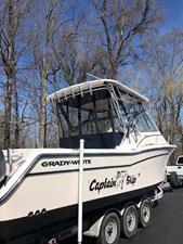 Captain Skip 3 Captain Skip 2007 GRADY-WHITE 305 Express Boats Yacht MLS #271902 3