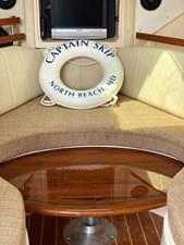 Captain Skip 12