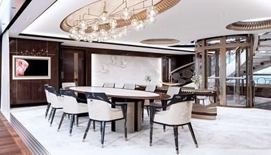 VAST 72 8 VAST 72M _Central lounge & dining (2)