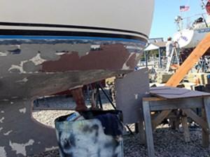 Gabbiano Azzuro 27 28 Bluewater Yacht yard  2015