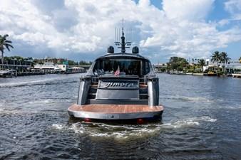 Amora 4 Amora 2004 PERSHING  Motor Yacht Yacht MLS #271906 4